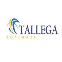 Tallega Software Logo