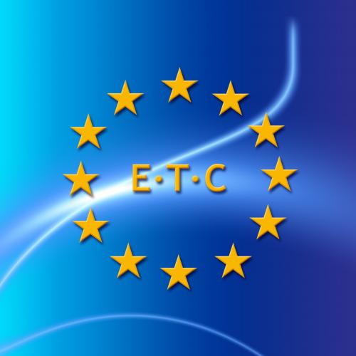 Company Logo For ETC International College'