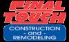 Final T Construction'