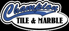 Champion Logo'