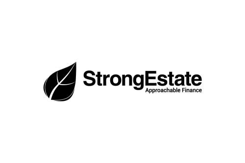 Company Logo For Strong Estate LLC'