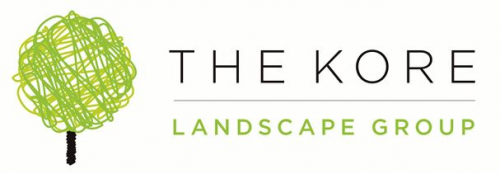 Company Logo For The Kore Landscape Group'