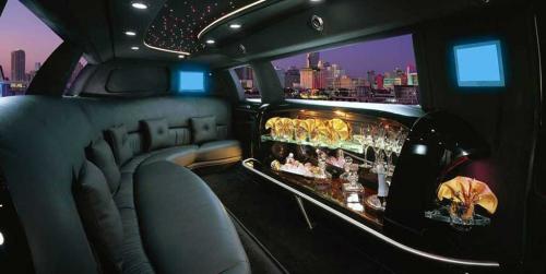 Palm Springs Limousine'