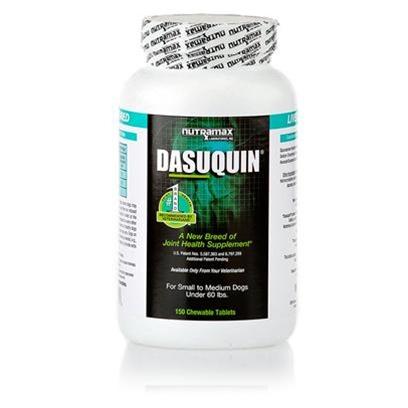 Dasuquin Chew Tabs'