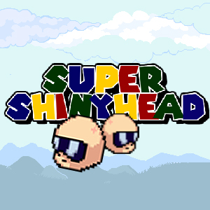 Super ShinyHead'