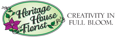 Company Logo For Heritage House Florist'