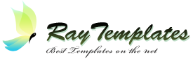 Ray Templates Logo'