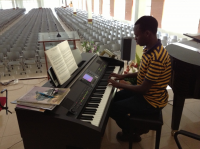 First University Music Program in Rwanda