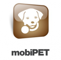 mobiPET™ Logo
