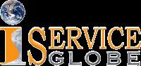 Company Logo For iServiceGlobe'