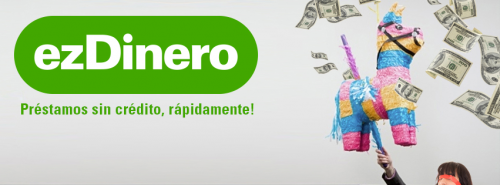 ezDinero - Fast Personal Loans Online'