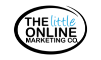 The Little Online Marketing Company Logo