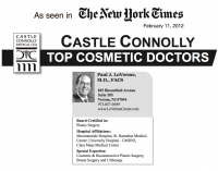 Dr. Paul LoVerme, MD Castle Connolly Top Doctor