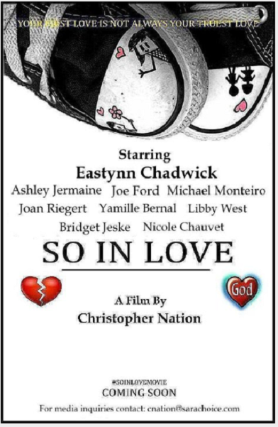 So In Love Movie Poster
