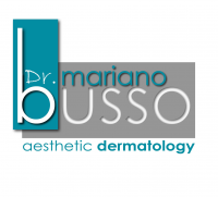 Dr. Mariano Busso Aesthetic Dermatology Logo