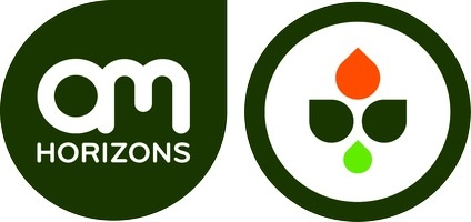 AM Horizons Logo