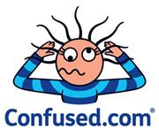 Confused.com logo'