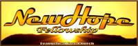 New Hope Fellowship Logo