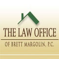 Logo for Law Office of Brett Margolin, P.C.'