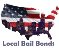 Local Bail Bonds Logo