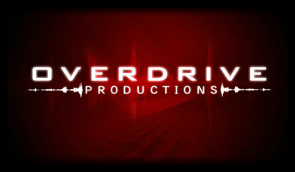 Overdrive Productions Logo