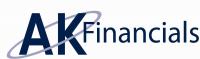 AKFINANCIALS LTD Logo