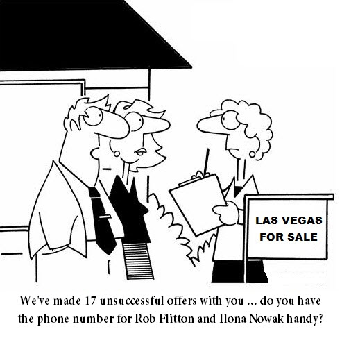Vegas REALTOR For Sale Homes in Las Vegas