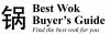Best Wok Buyers Guide'