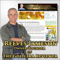 The Gold IRA Reviewer