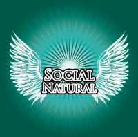 Social Natural Publication Logo