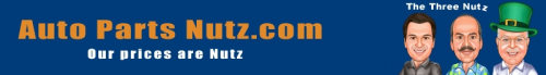 Company Logo For Auto Parts Nutz'
