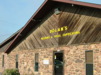 Dolan's Welding & Steel Fabricating