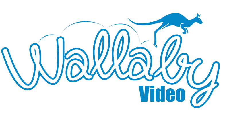 Wallaby Logo