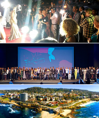 5th Annual La Jolla International Fashion Film Festival