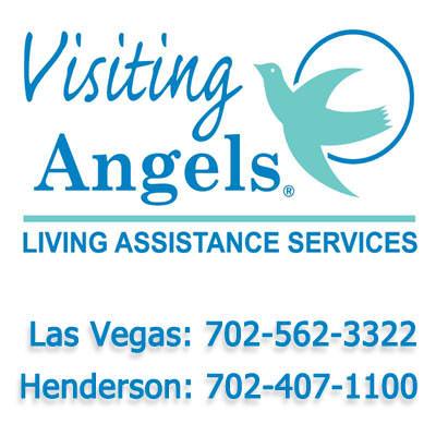 Visiting Angels'