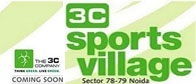Residential property, Flats in Noida - 3C Sports Village Noi'
