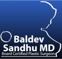 Baldev Sandhu Logo