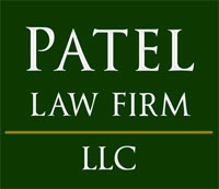 Patel Law Firm - Bankruptcy Logo