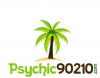 Psychic Christopher Golden'