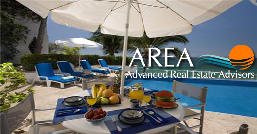 Advanced Real Estate Advisors Logo