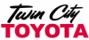 Twin City Toyota Logo'
