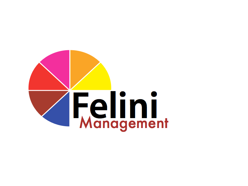 Felini Music Management Logo