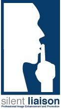 Silent Liaison Logo