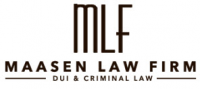 The Maasen Law Firm Logo