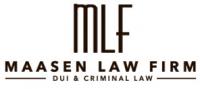 The Maasen Law Firm Logo