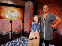 Koko Blush and Company: Lexi Walker and Queen Latifah