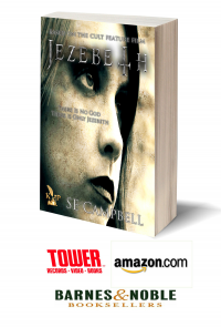 Jezebeth; A New Novel