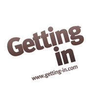 Getting-in.com Logo