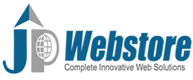 JPWebstore - A Professional Web Design Company in India'