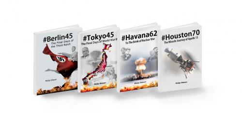 Hashtag Histories'